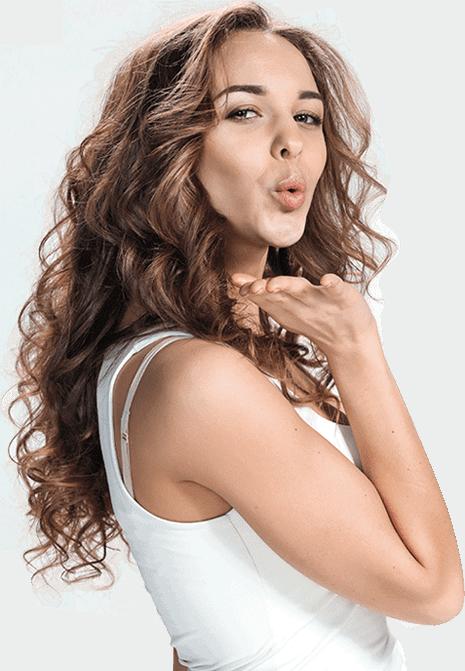 Vibrantz Hair Fibre